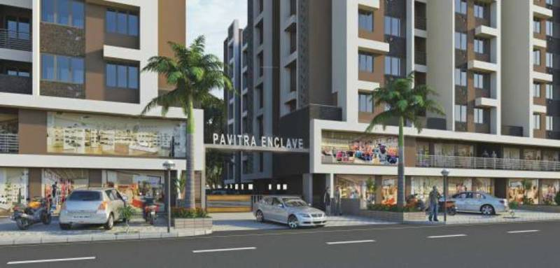 Images for Elevation of Pavitra Enclave