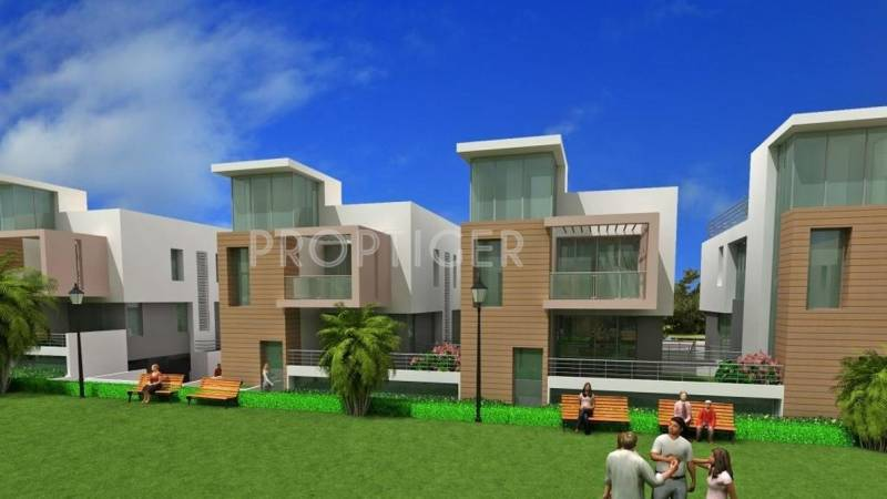 Images for Elevation of Shree Bal Developers Kapil Aasmant Villas