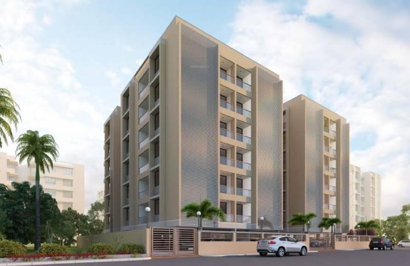 Images for Elevation of Lakshya Elite 18 Square