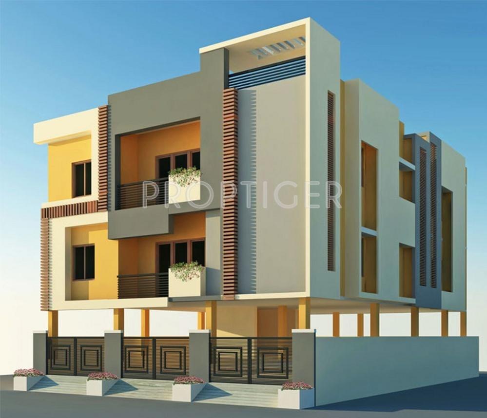 Elevation Flooring Reviews : Mm bhavani nagar in chromepet chennai price location