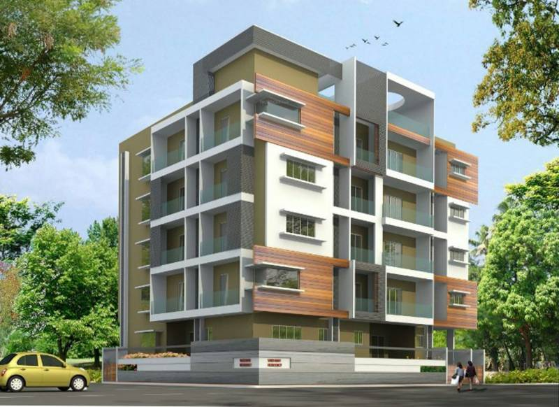 Images for Elevation of Ganapathyraja Vaishnavi