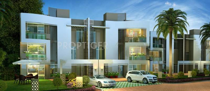 Images for Elevation of Kashish Manor One Villas