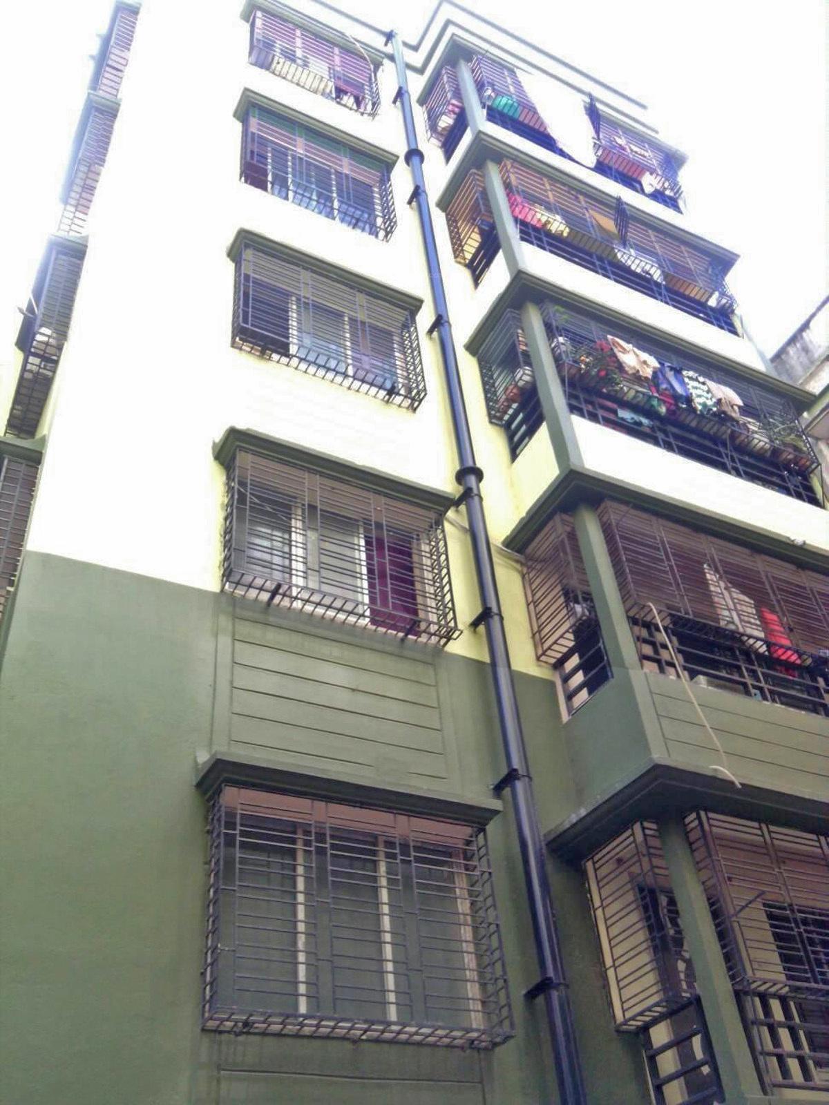 Joy Baba Lokenath Construction JK Garden