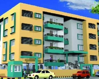 Images for Elevation of Vijaya KPT Vijaya Paradise
