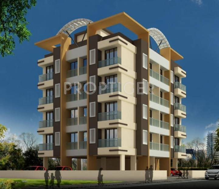 Images for Elevation of Shree Ganesh Builders Imperial Apartment