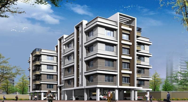 Images for Elevation of Amarnath Ashoka Vihar