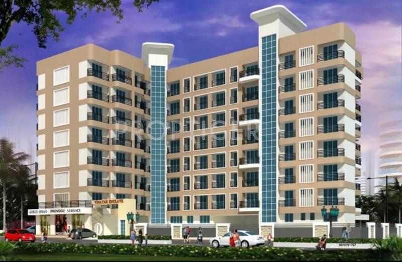 Images for Elevation of Shree Ganesh Builders Vinayak Enclave