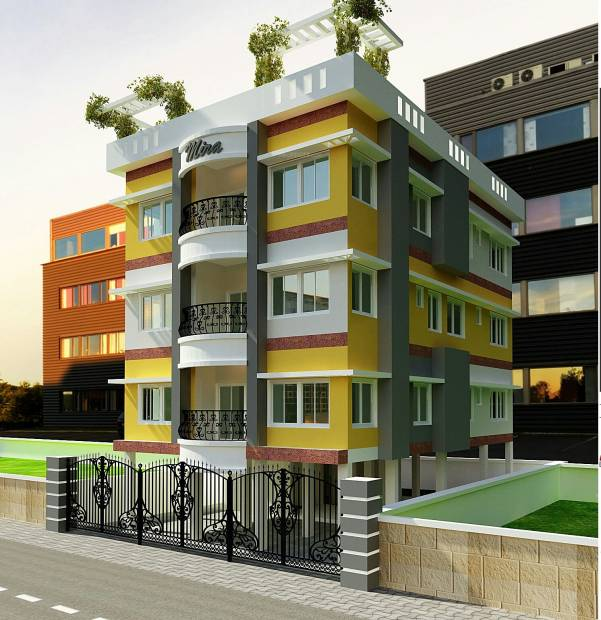 Images for Elevation of Archind Mira Apartment