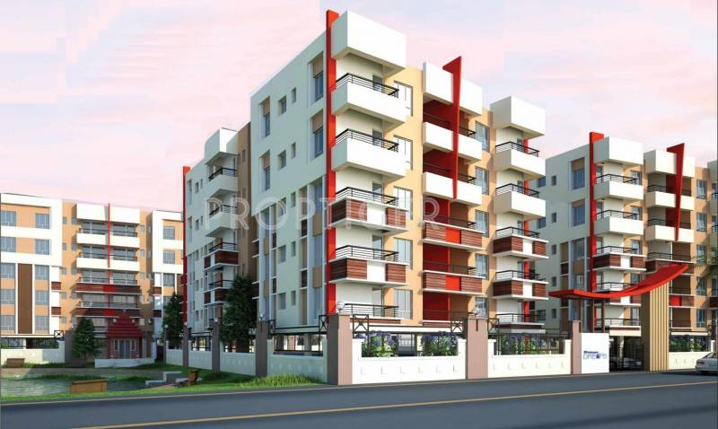 dreams Images for Elevation of Bhawani Dreams