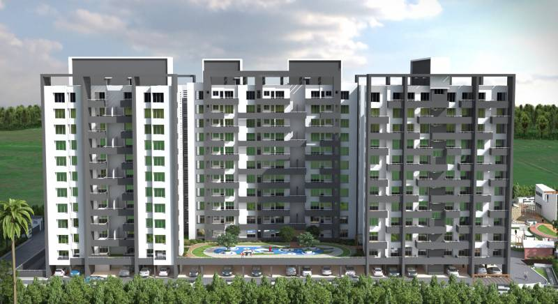 shaurya-residence Images for Elevation of Three S Shaurya Residence