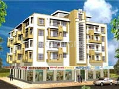 Images for Elevation of Manas Heights