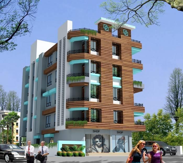 Images for Elevation of Tanisha Kiran