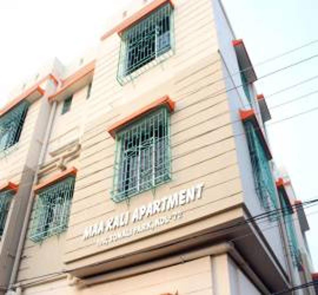 Appartment Reviews: Poddar Maa Kali Appartment In Bansdroni, Kolkata