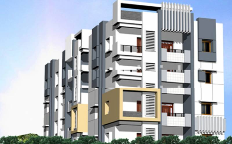 Images for Elevation of Mohanta Baba Lokenath Apartment