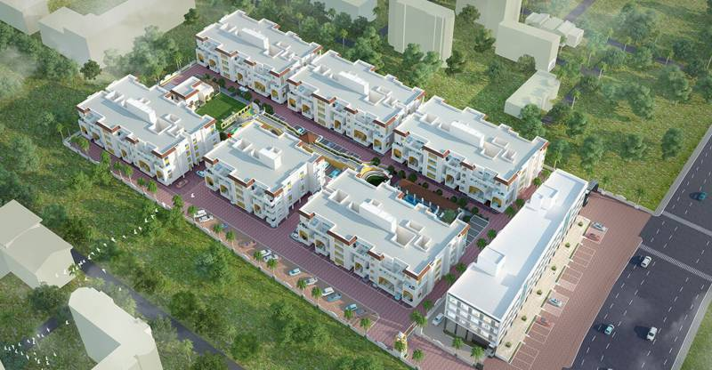 Images for Elevation of Venkatesh Oxy Bonita