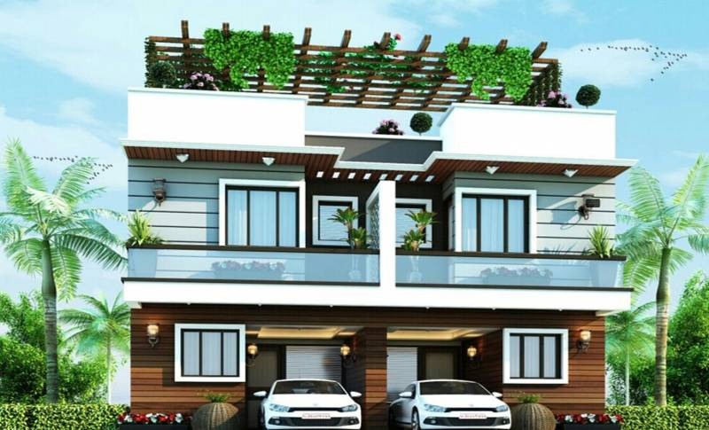Images for Elevation of Kingson Green Villa