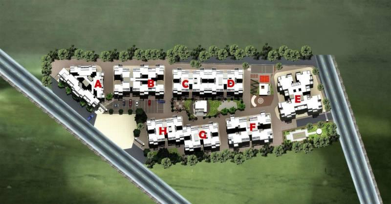 Images for Layout Plan of Renuka Gulmohar Phase 2