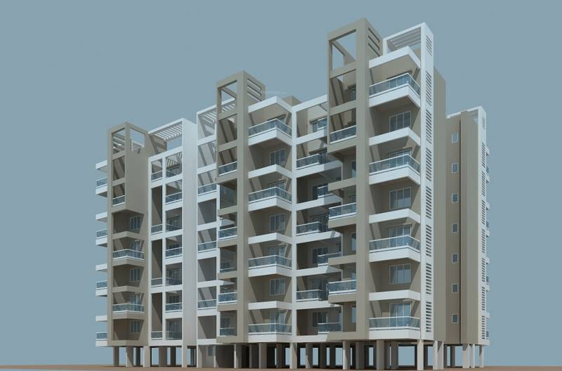 Images for Elevation of Renuka Gulmohar Phase 2
