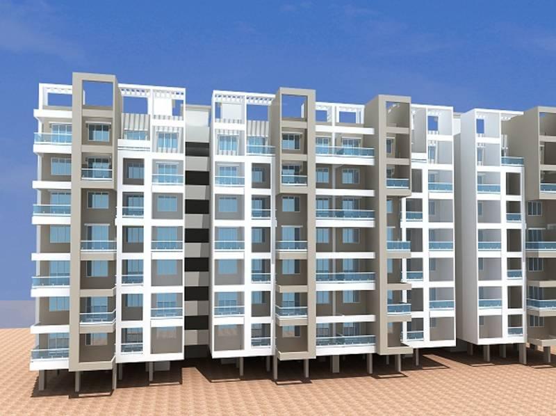 Images for Elevation of Renuka Gulmohar Phase 2