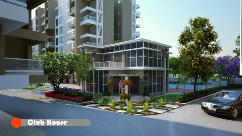Images for Amenities of Renuka Gulmohar Phase 2