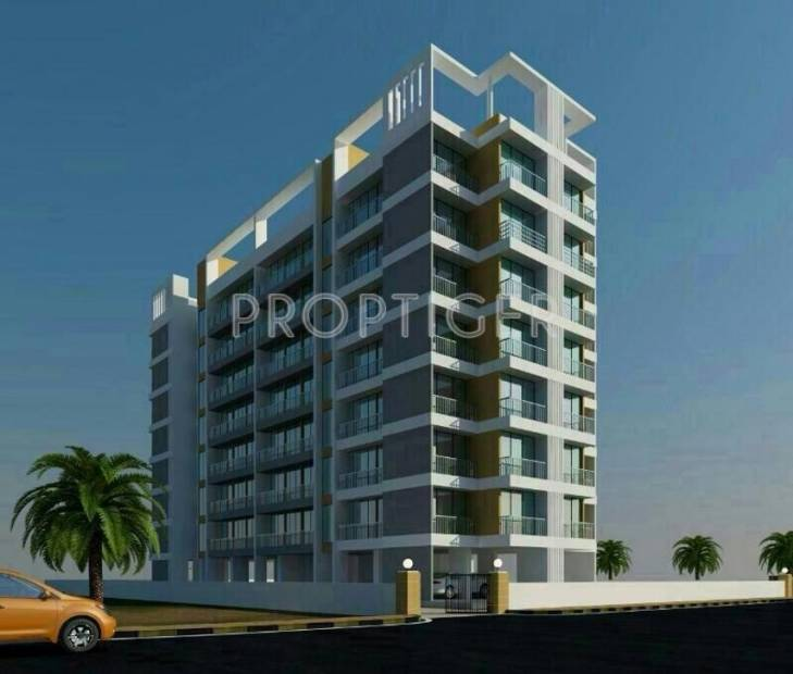 Images for Elevation of Satyam Harmony