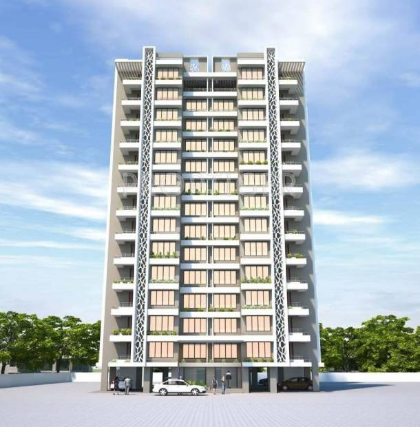 Images for Elevation of Happy Home Nakshatra Platinum