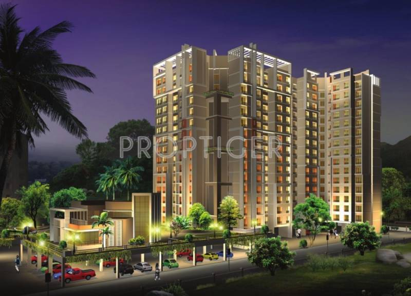 Images for Elevation of Satya Realtors Shree Satya Shankar Residency