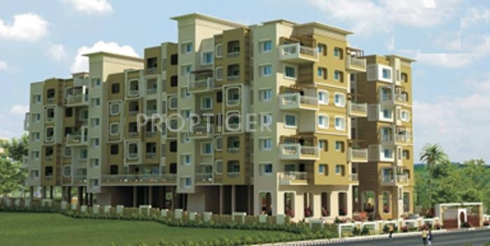 Images for Elevation of Satyam Exotica