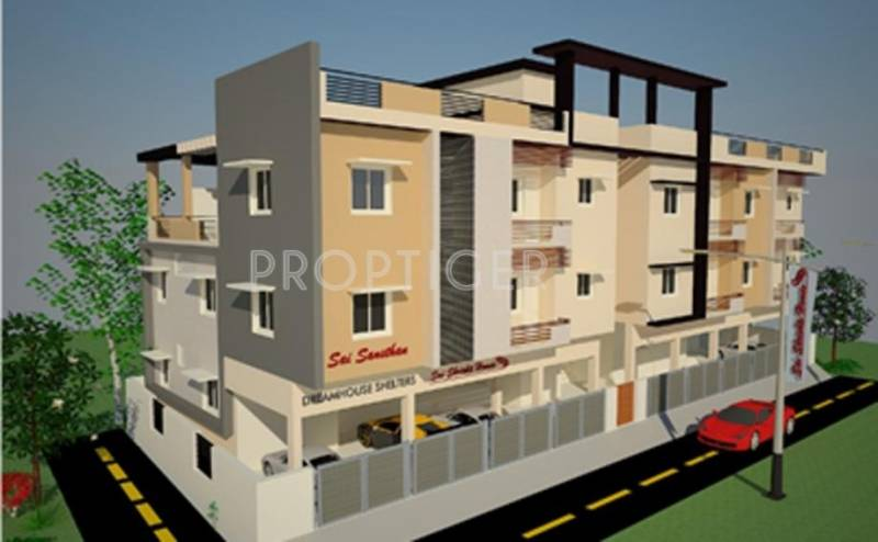 Images for Elevation of Shrishti Sansthan