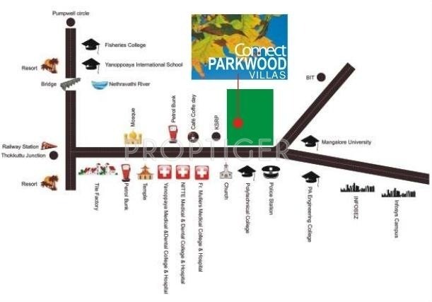 Images for Location Plan of Connect Parkwood