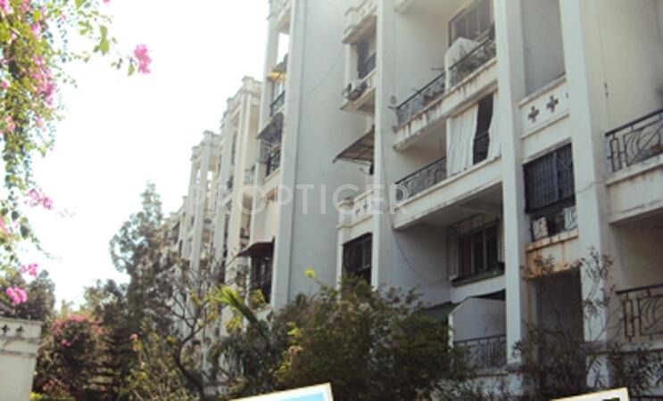 Naren Group Nivedita Terraces