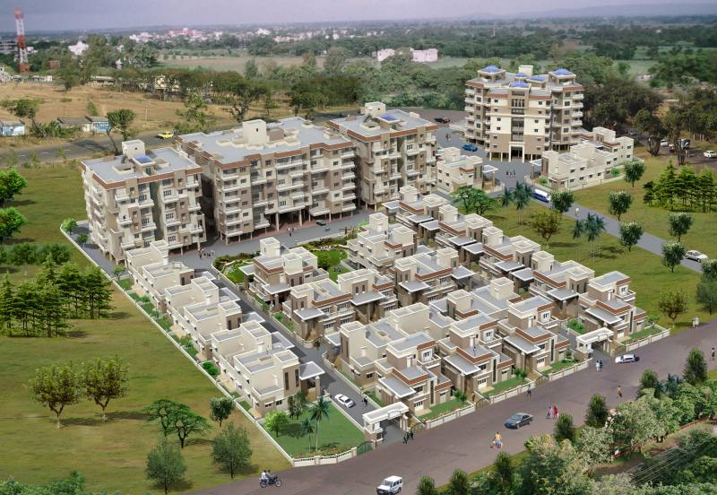 Images for Elevation of Ramsina Group Punya Pavitra