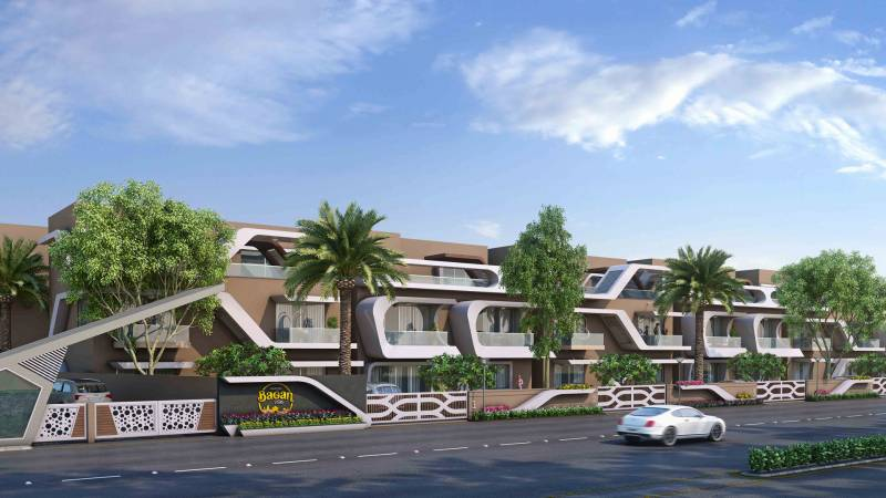 Images for Elevation of Swagat Baganville Phase 1