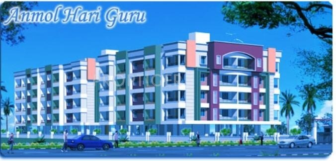 Images for Elevation of Anmol Developers Promoters And Builders Hari Guru
