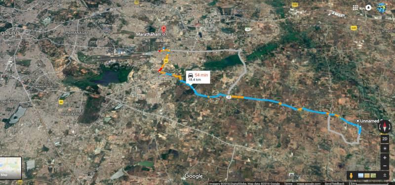 Images for Location Plan of Adhya Adhya Jagruthi