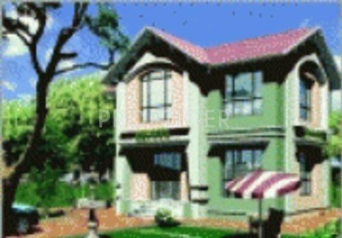 Images for Elevation of Merlin Greens Villa
