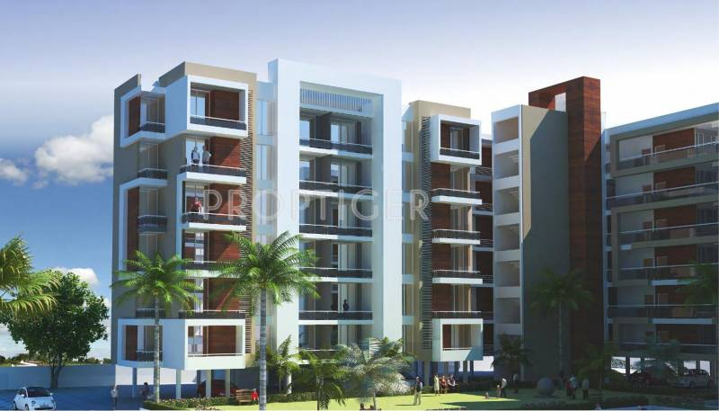 Images for Elevation of Aaradhya AB Star City
