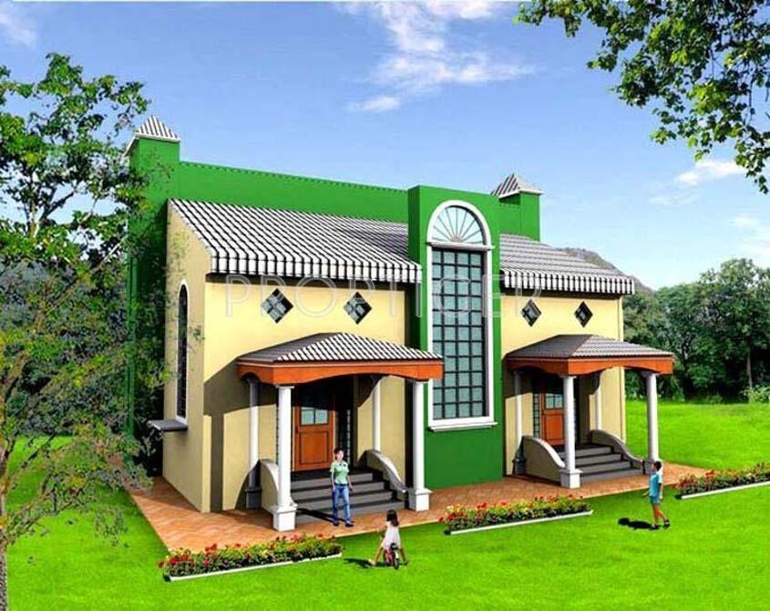 Luxury House in Mumbai - Buy Luxury Independent Villas for