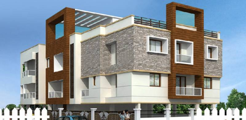 Images for Elevation of Mehek Aarti Towers