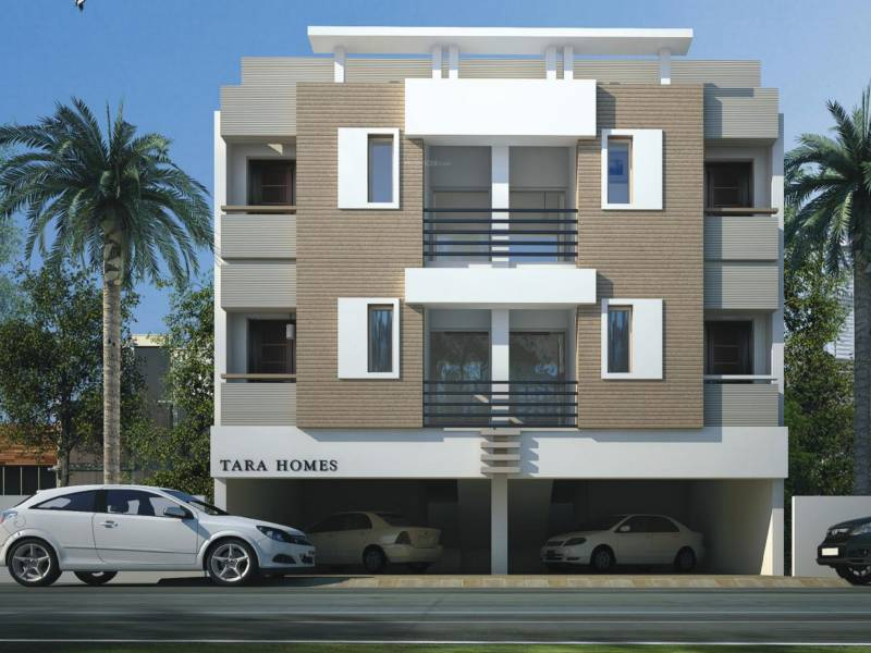 Images for Elevation of Aarish Tara Homes