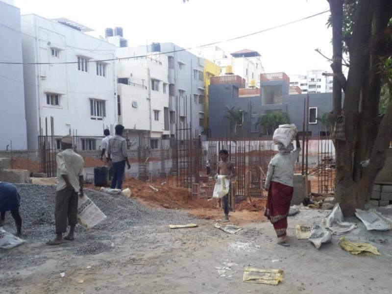 Images for Construction Status of Purnima Platina