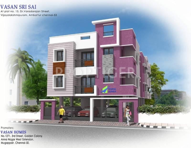Vasan Homes Sri Sai