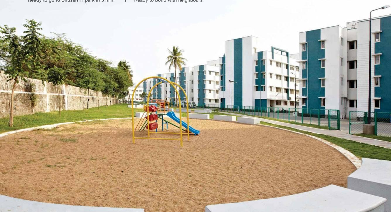 Provident Freedom By Provident Housing In Kelambakkam