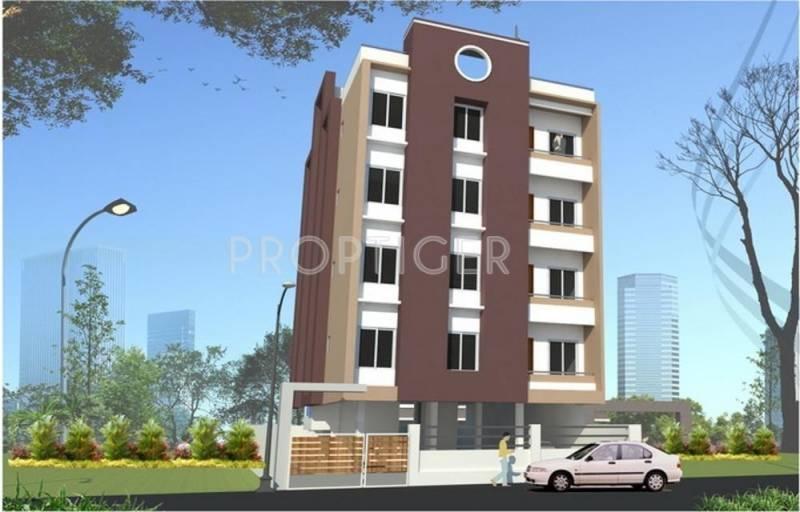 Images for Elevation of M K Gurudatta Residency