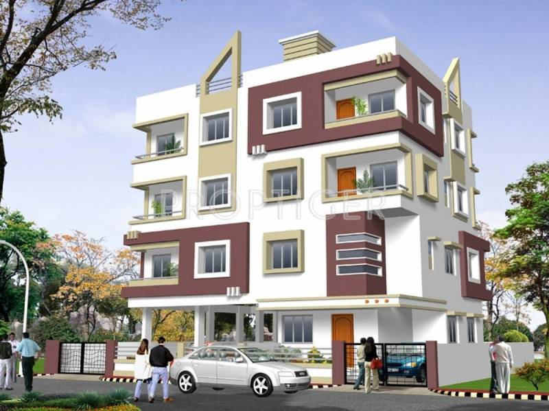 Images for Elevation of M K Atharav 2