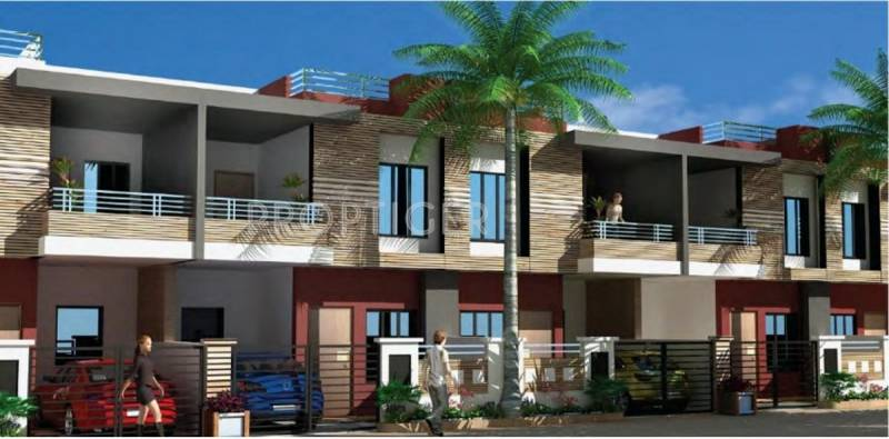 Images for Elevation of Khilla Sanjana Residency