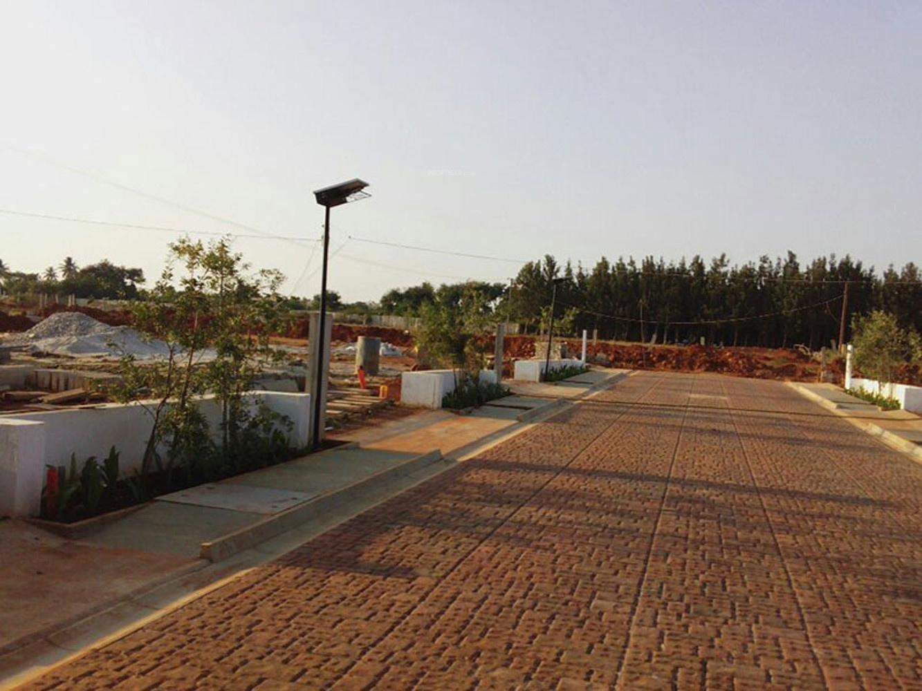 Tgh Classic Bulwark Village In Devanahalli Bangalore