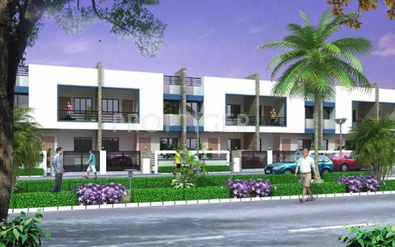 Images for Elevation of Fortune Soumya Atlantis Villa