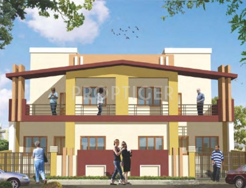 Images for Elevation of Khilla Uma Dham Villa
