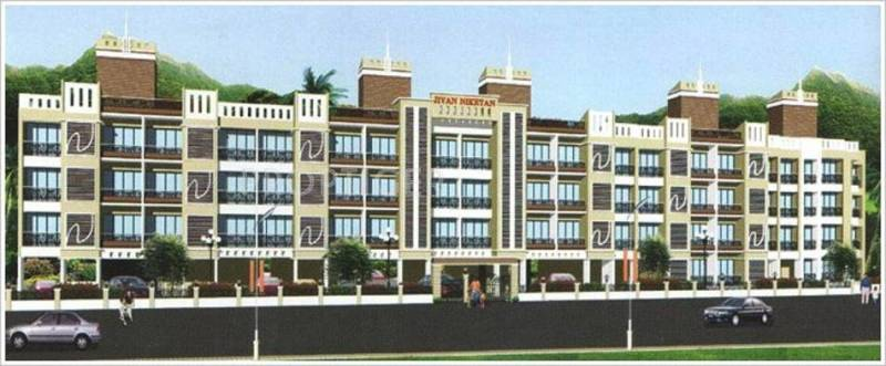 Images for Elevation of Space India Builders and Developers Jeevan Niketan